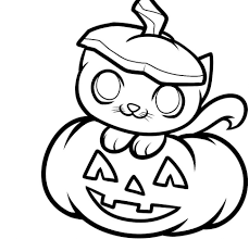 Small Picture Food Pumpkin Coloring Pages Free Printable Pumpkin Coloring