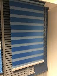 Innenrollos Am Fenster Hochreflektierend Vom Hersteller Rollosde
