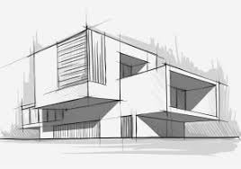 architecture house drawing. Architecture House Drawing Luxury Sketch Interior Black Recherche Google N