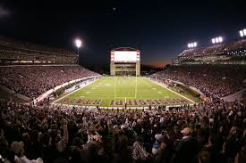 Davis Wade Stadium American Football Wiki Fandom Powered
