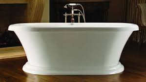 brilliant kohler freestanding tub within incredible tubs and showers inspirations 5