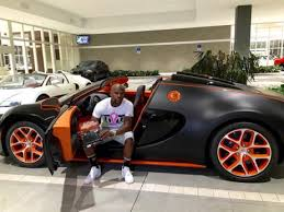 If the answer is yes, you might like the bugatti divo. 15 High Profile Bugatti Veyron Owners Elite Traveler
