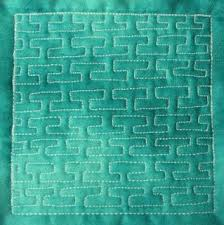 878 best free motion quilting designs images on Pinterest ... & free motion quilting Adamdwight.com