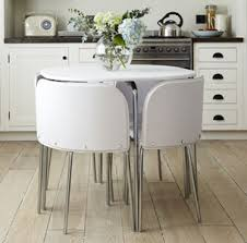 small dining furniture. Space Saving Dining Table In Black Small Furniture V