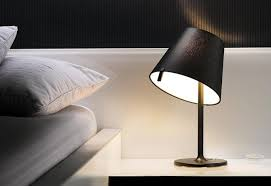 Hotel Decor Choose the Perfect Bedside Lamp Hotel Decor Choose the  Perfect Bedside Lamp