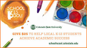 Resources For Department Reps School Is Cool Colorado State