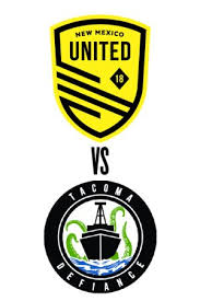 New Mexico United Match 10 Albuquerque Isotopes Park 2019