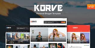 Blogger Templates 2020 Blogger Themes From Themeforest