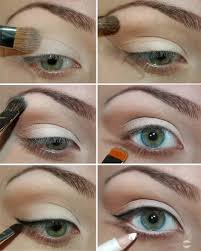 1 top 10 tutorials for natural eye make up 3