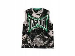 Tapout Clothing Size Chart Details About N Tapout Mens Shirt Tank Top Pattern Size L