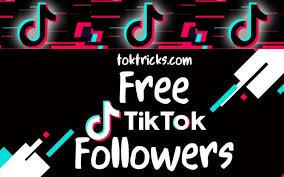 Free Tiktok Followers - Home | Facebook