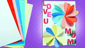 16 Lovely DIY Card Ideas For Every Occasion  Style MotivationCard Making Ideas Designs