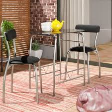 Spacesaver furniture Kitchen Quickview Wayfair Space Saver Table And Chairs Wayfair