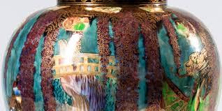 Fairyland <b>Vase</b> Brings $61,500 at Skinner <b>European</b> Furniture ...