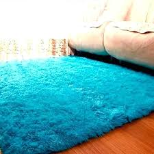 light teal area rug pertaining to designs 0 fluffy grey rugs popular round large in aqua handmade posh teal rug