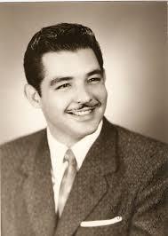 Juan Abelardo Rodriguez Sullivan (1924 - 1964) - Genealogy