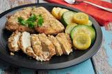 baked chicken breasts supreme