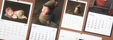 Photo Calander Photo Calendars Professional Printing Services Nphoto