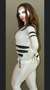 white tiger marvel cosplay. Fine Tiger White Tiger Ava Ayala Cosplay Throughout Marvel Cosplay W