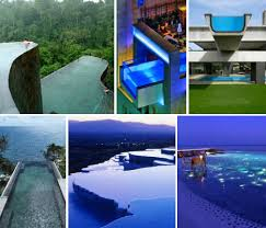 infinity pool design. Brilliant Design The Edges Of These Pools  And Infinity Pool Design G