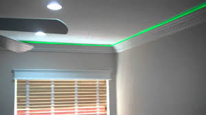 image of led crown molding