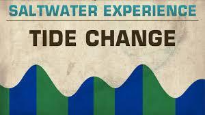 Essex Tide Chart 2017 Fishing The Tide Change