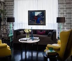 dark brown hardwood floors living room. View In Gallery Dark Brown Hardwood Floors Living Room