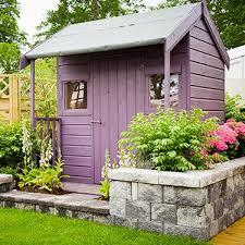 sheds garden storage