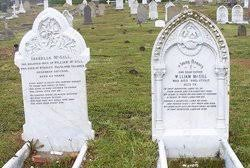 Isabella McGill (1843-1906) - Find A Grave Memorial