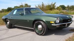 1970 Chevrolet Camaro SS | T139.1 | Kissimmee 2012