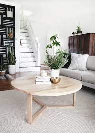 We carry a wide variety of unfinished coffee table legs. Diy Round Coffee Table