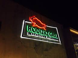 rodizio grill from outside
