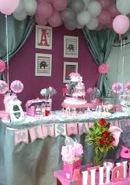 Cake Table Decoration Ideas Baby Shower Table Ideas Boy Baby Shower