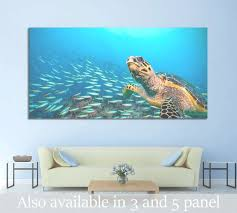 wall arts for sea turtle wall art at zellart s 1398 s 1859