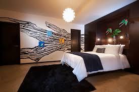 Interior Design Hotel Rooms Creative Unique Inspiration Design