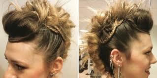 Haare Styles 40 Elegante Hochsteckfrisuren F R Mittlere Haar
