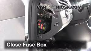 interior fuse box location 2012 2016 volkswagen passat 2012 interior fuse box location 2012 2016 volkswagen passat 2012 volkswagen passat s 2 5l 5 cyl sedan 4 door