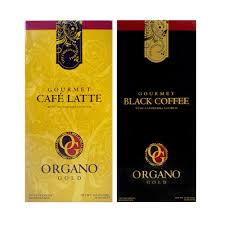 Sold & shipped by prime smart. Organo Gold Cafe Latte Ganoderma Lucidum 1 Box Organo Gourmet Black Coffee 1 Box Ebay