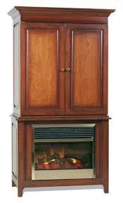 electric fireplace tv entertainment center home depot a shaker