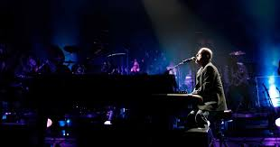 billy joel at madison square garden. Wonderful Square Billy Joel Takes The Stage At Madison Square Garden For At Garden I