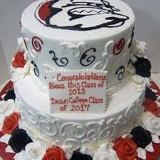 Graduation Cake Decorations Ideas College Graduation Cake Ideas New