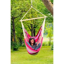 Hanging Garden Hammock Chair