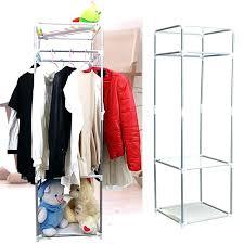closet storage organizer home organizers portable shelves cl portable closet shelves storage organizer rack wardrobe