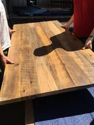 Image Wood Coffee Reclaimed Oak Table Top Reclaimed Oak Table Reclaimed Wood Old House Journal Reclaimed Wood Tables