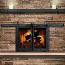 bronze fireplace doors glass door for fireplace best doors ideas on kitchen 4 pleasant hearth fenwick bronze fireplace doors