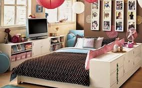 Bedroom  Cute Impressive Teenage Girl Bedroom Ideas Storage - Storage in bedrooms