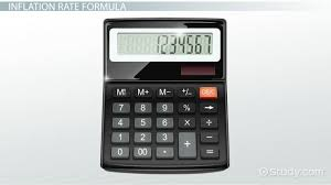 projected inflation calculator what is inflation rate definition formula video