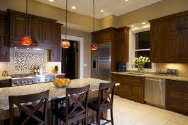 Kitchen Island Pendant Lighting Mini Pendant Lights For Kitchen Island  Decor Ideasdecor Ideas Intended For Mini