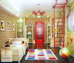 Creative Teen Bedroom Ideas 2