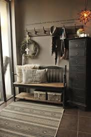 furniture for the foyer. Entryway Bench On Pinterest With Foyer And Grey Carpet For Modern Middle Room Ideas Furniture The Y